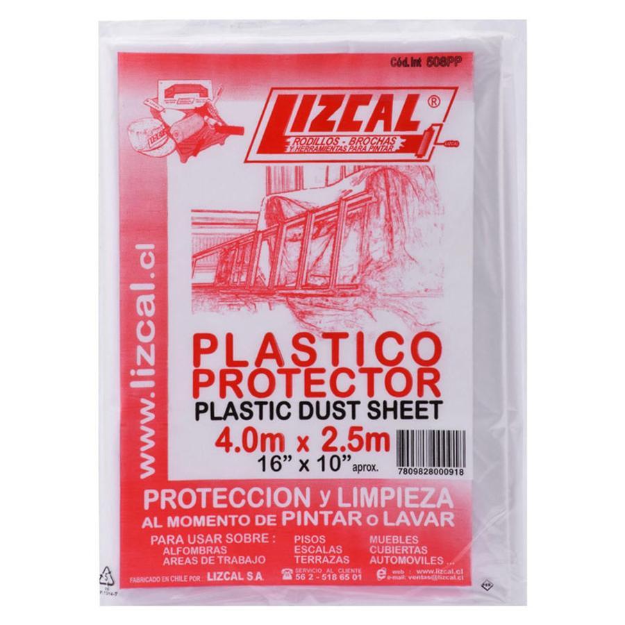 PROTECTOR PLASTICO 10 MT2