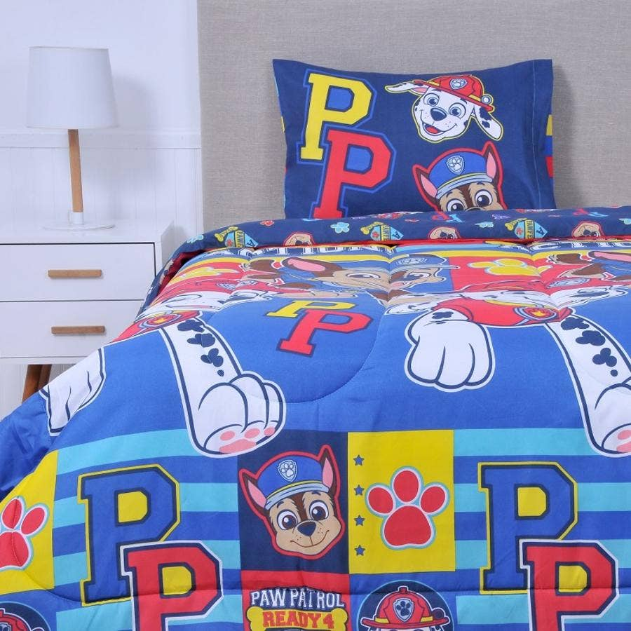 PLUMÓN RELL 200G SINGLE PAW PATROL