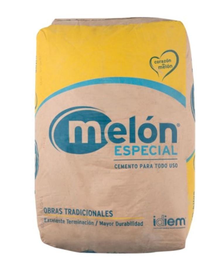 Saco De Cemento Melon