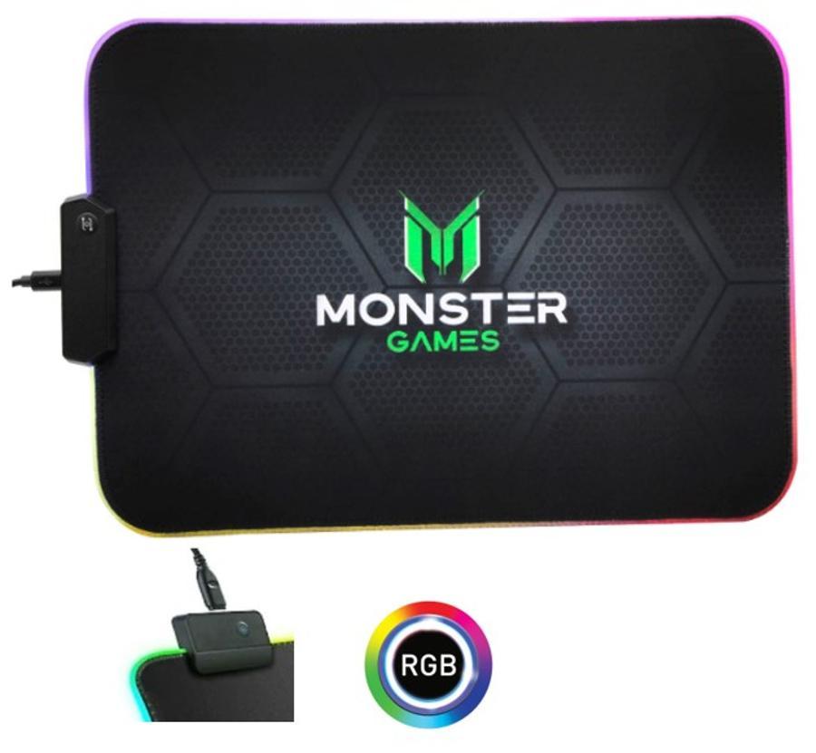 PAD MOUSE GAMER RGB 29MTGPA351