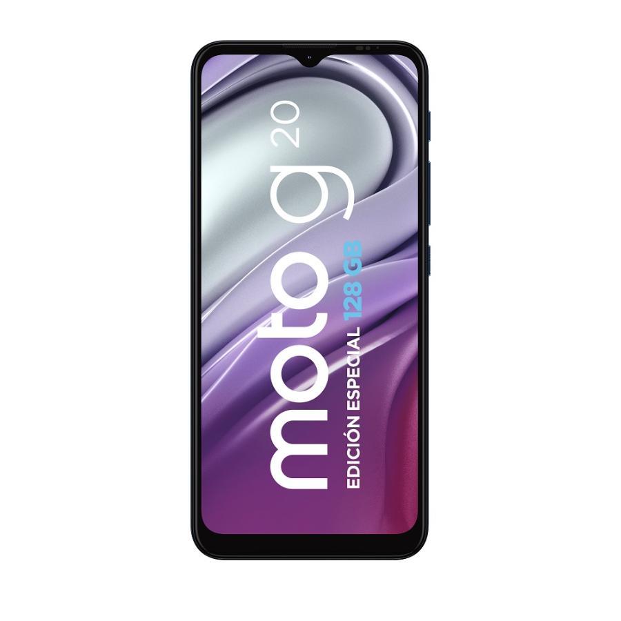 SMARTPHONE MOTOROLA G20 64 GB VERDE LIBERADO