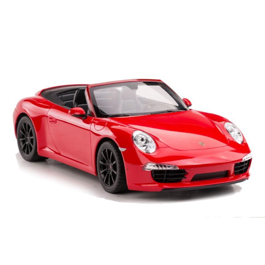 AUTO RC ESC 1:12 PORSCHE 911 CARRERA