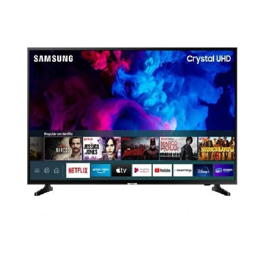 "TV LED 55"" UN-55TU7090GXZS SMART TV 4K UHD"