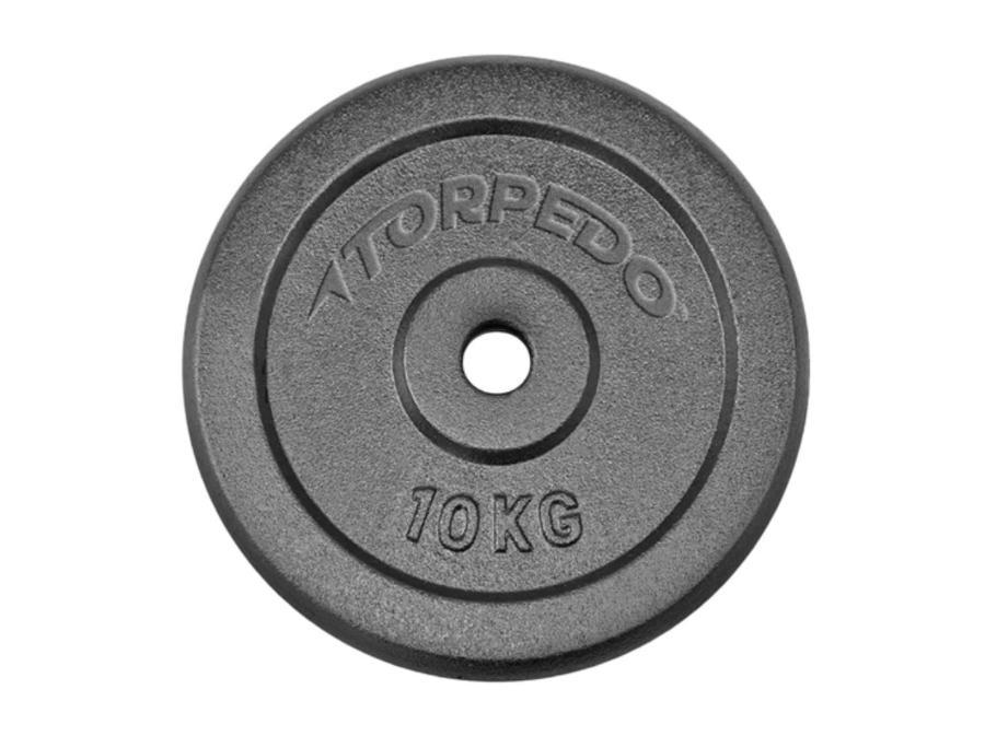 DISCO DE FIERRO 10.0 KG