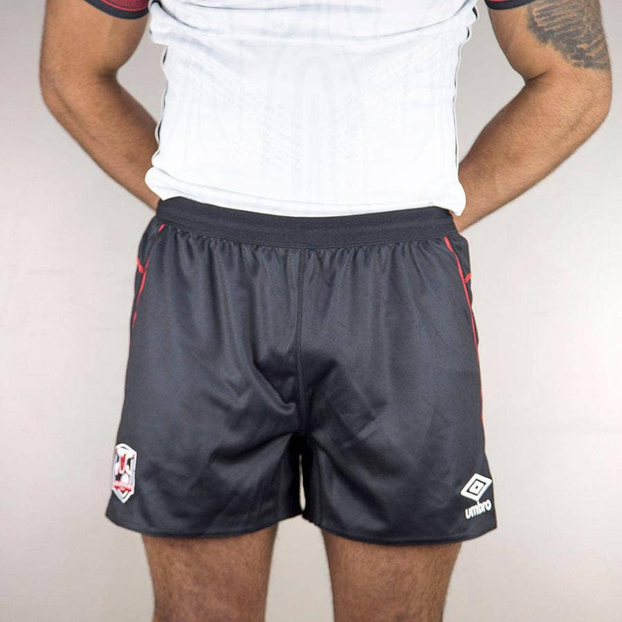 SHORT OFICIAL LOCAL ADULTO SELKNAM RUGBY