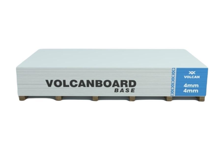 VOLCANBOARD BACKER 1.20M X 2.4M X 6MM