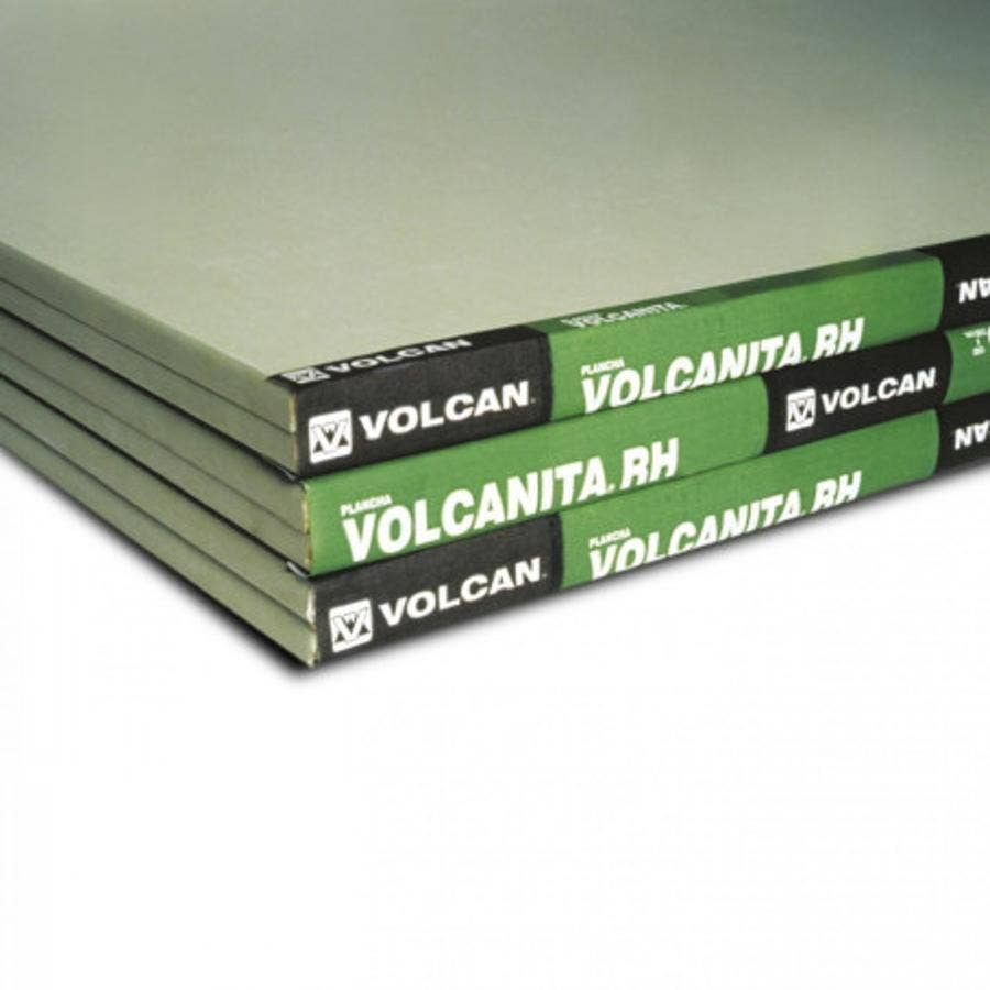 PLANCHA VOLCANITA 15MM RH 120X240 CM