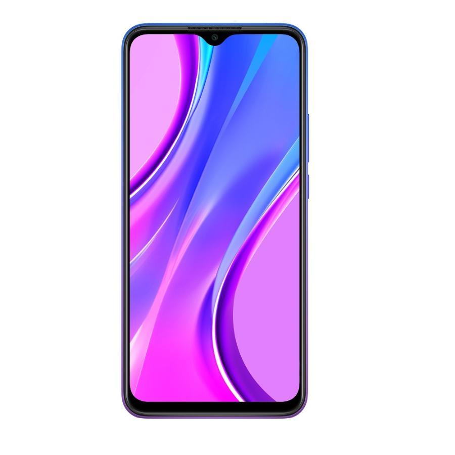 SMARTPHONE XIAOMI REDMI 9 64GB PÚRPURA CLARO