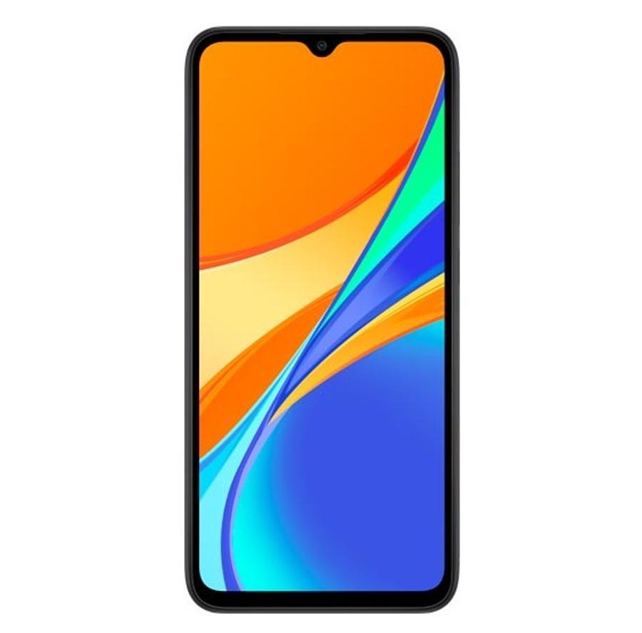 SMARTPHONE XIOMI REDMI 9C 32 GB GRIS WOM